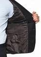 Crispino Ceket Siyah